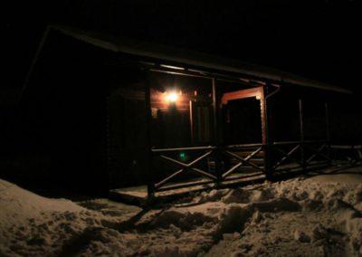 Bungalow Camping Vettore a Balzo di Montegallo sui Monti Sibillini20