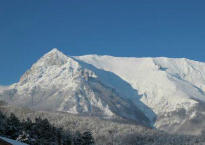 Bungalow Camping Vettore a Balzo di Montegallo sui Monti Sibillini21