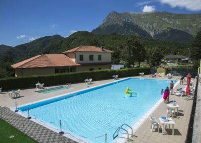 Piscina di Balzo di Montegallo sui Monti Sibillini2
