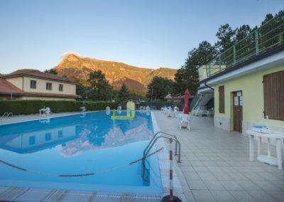 Piscina di Balzo di Montegallo sui Monti Sibillini5