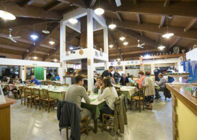Ristorante Pizzeria Camping Vettore Montegallo Monti Sibillini10