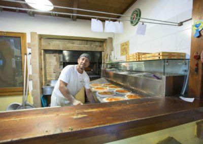 Ristorante Pizzeria Camping Vettore Montegallo Monti Sibillini21