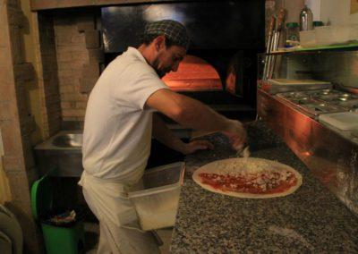 Ristorante Pizzeria Camping Vettore Montegallo Monti Sibillini23