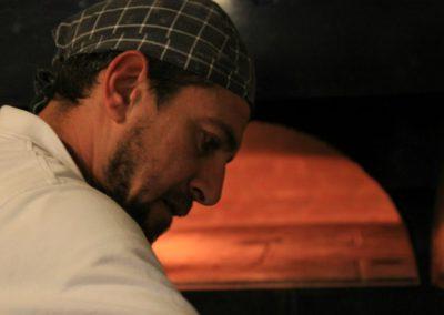 Ristorante Pizzeria Camping Vettore Montegallo Monti Sibillini24
