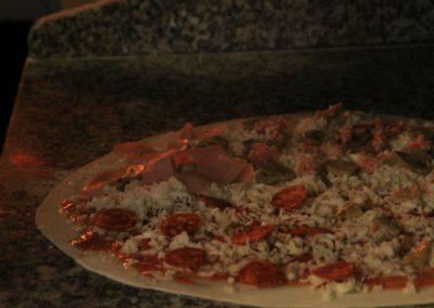 Ristorante Pizzeria Camping Vettore Montegallo Monti Sibillini25