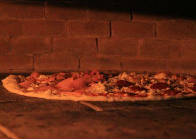 Ristorante Pizzeria Camping Vettore Montegallo Monti Sibillini26