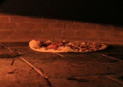 Ristorante Pizzeria Camping Vettore Montegallo Monti Sibillini27