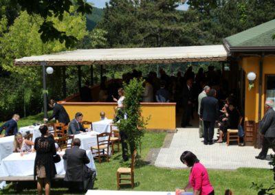 Ristorante Pizzeria Camping Vettore Montegallo Monti Sibillini8