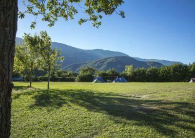 Tende, Camper, Roulotte Camping Vettore Montegallo Monti Sibillini