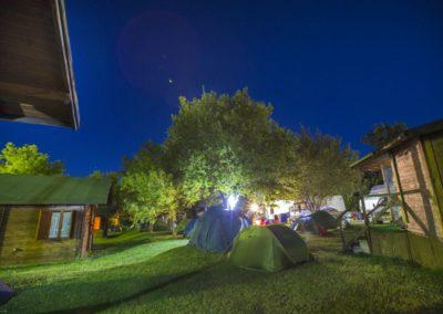 Tende, Camper, Roulotte Camping Vettore Montegallo Monti Sibillini12