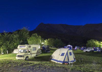 Tende, Camper, Roulotte Camping Vettore Montegallo Monti Sibillini15