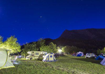 Tende, Camper, Roulotte Camping Vettore Montegallo Monti Sibillini16