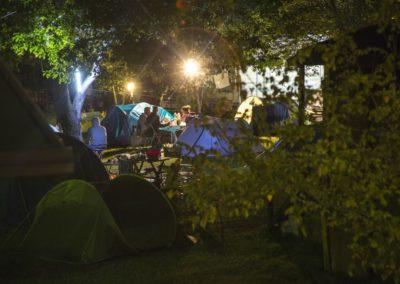 Tende, Camper, Roulotte Camping Vettore Montegallo Monti Sibillini18