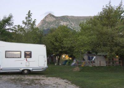 Tende, Camper, Roulotte Camping Vettore Montegallo Monti Sibillini3