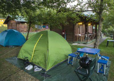 Tende, Camper, Roulotte Camping Vettore Montegallo Monti Sibillini6