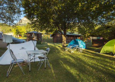 Tende, Camper, Roulotte Camping Vettore Montegallo Monti Sibillini9