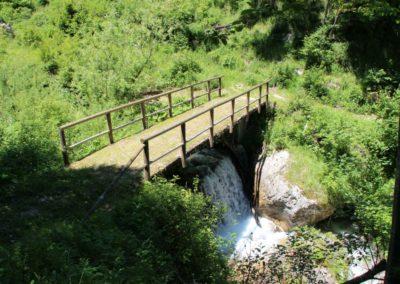 Trekking a Piedi a Montegallo sui Monti Sibillini16