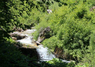 Trekking a Piedi a Montegallo sui Monti Sibillini17
