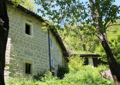 Trekking a Piedi a Montegallo sui Monti Sibillini19